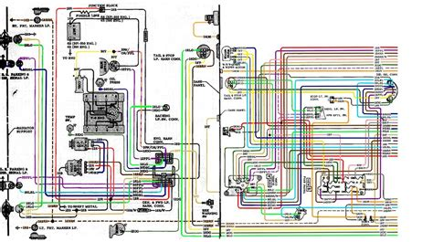 chevy wiring diagram  chevy truck chevy  chevy trucks
