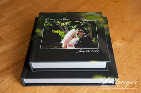 Coffee Table Wedding Albums And Craig S Coffee Table Album Pottinger Photography