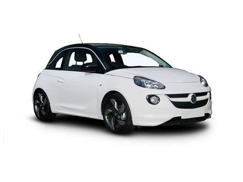 Adam Auto by New Vauxhall Adam Cars Motorparks