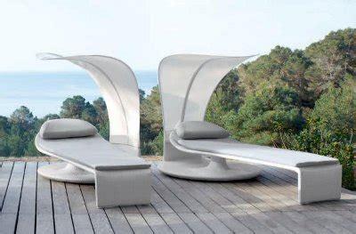 divanetti gonfiabili chaise longue lounge par eoos esprit design