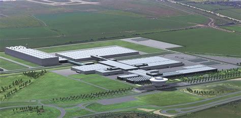 Porsche Manufacturing Plant In Germany by Official Porsche Gears Up For Cajun Production With
