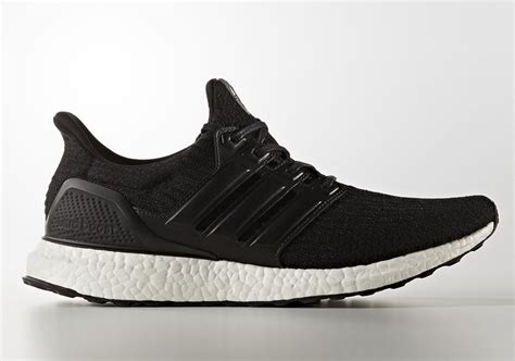 Adidas Ultra Boost Gel Black Premium adidas ultra boost 3 0 black ba8924 sneaker bar detroit