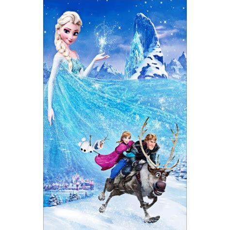 frozen la reine des neiges 2013 stickers autocollant frozen la reine des neiges r 233 f 15202