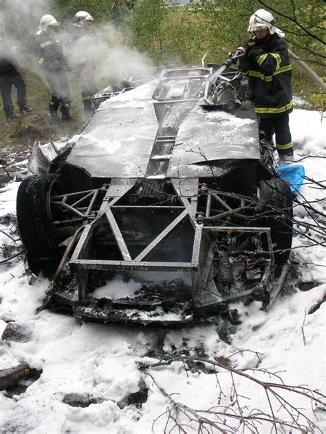 fatal lamborghini crash fatal murcielago crash in top speed