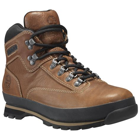 timberland hiker leather wp walking boots s