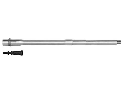Grendel Stainless Tebal Sheelock 6 arms barrel bolt ar 15 6 5 grendel medium mpn b gre16pack