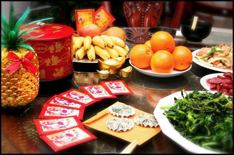 new year food preparation how much will new year traditions cost you this
