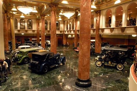 the most beautiful parking garage in america the design beautiful garages page 2