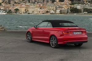 2015 audi a3 cabriolet picture 557064 car review top