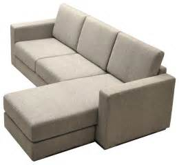 Sectional Sofa Images Modern Sectional Sofa Kelsey Microfiber Sectional Sofa By True Tosh Furniture Modern White And