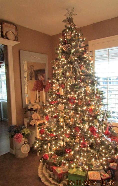 17 best images about country living s christmas tree