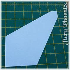 Origami Mat - origami candle mat free tutorial by babs at