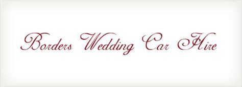 Border Wedding Car Hire by Scottish Borders Website Design Borders Wedding Car Hire