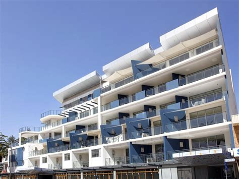 Coast Apartment Architecture Design   Newhouseofart.Com