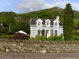 greenbank scottish cottage lochgoilhead argyll