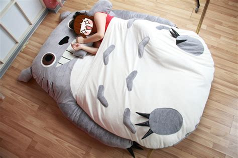 giant totoro bed online buy wholesale totoro bed from china totoro bed