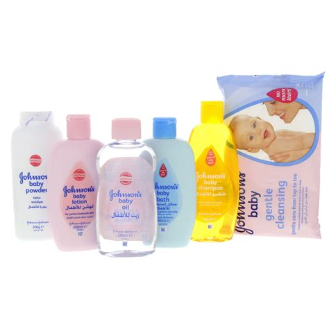 Shoo Johnson And Johnson johnson baby shoo buy johnsons baby gift set 1000 ml
