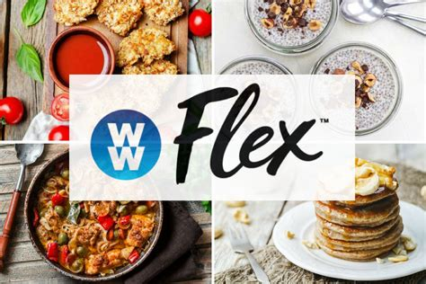 weight watchers flex points food list uk berry