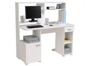 white desk with storage twitt white finish storage desk with cupboard drawer