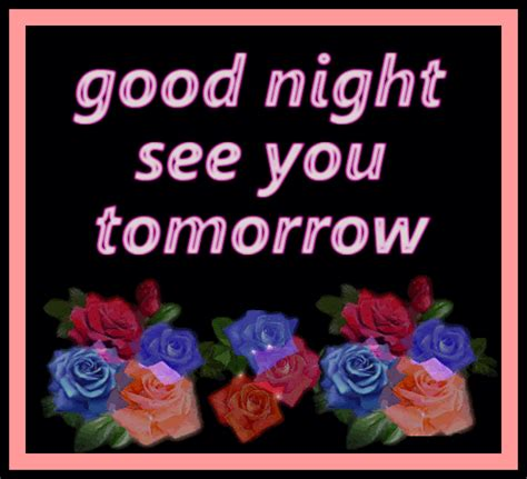 see you tomorrow i you books see you tomorrow bye myniceprofile