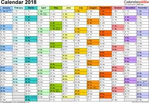 2018 Calendar Uk With Bank Holidays 2018 Calendar Uk Calendar Printable Free