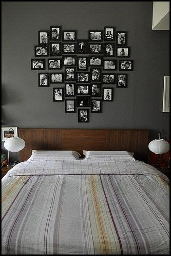 photo collage for bedroom wall bedroom wall decoration ideas pictures bedroom wall