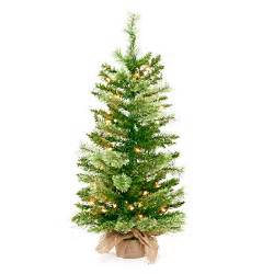 3 pre lit artificial christmas tree cashmere with clear