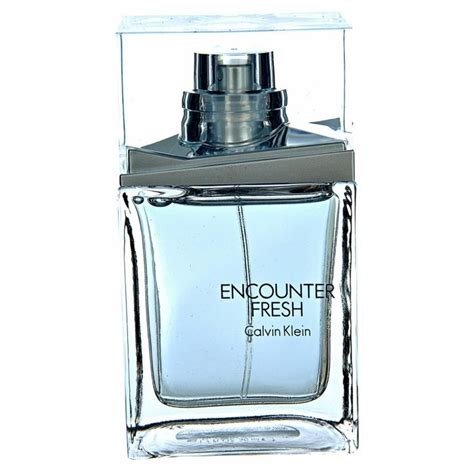 Parfum Ori Eropa Nonbox Ck Encounter Fresh For 100ml calvin klein encounter fresh edt 50 ml u