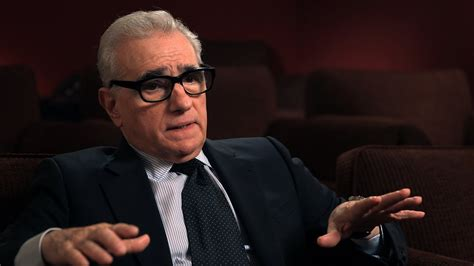 themes in scorsese films martin scorsese on when modern cinema began