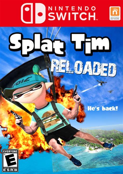 Splatoon Memes - splatoon 2 tumblr