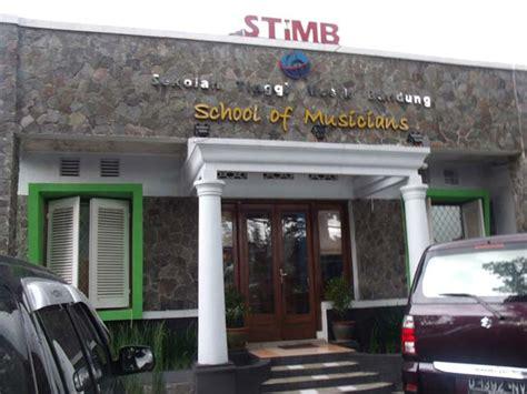 Sk Ii Di Bandung daftar perguruan tinggi di bandung infobdg