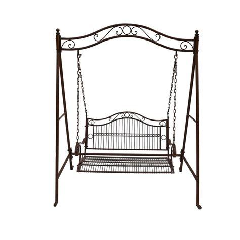 Patio Swing Bunnings Swing 2 Seat Bunnings Warehouse Garden Project Ideas