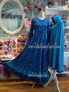 Baju Muslim Dress Gamis Khimar Syari Lazer 6 Syari baju muslim modern syar i gamis miss diana mint baju gamis modern diana and muslim