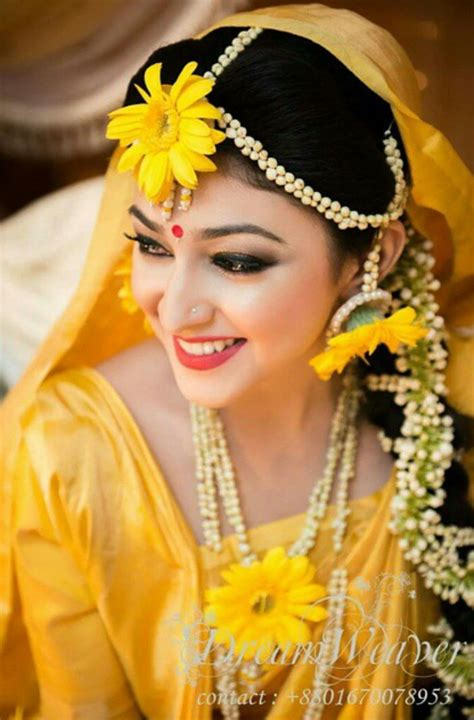 Floral Bridal by Fresh Flower Jewelry For Brides Mehndi Ceremony
