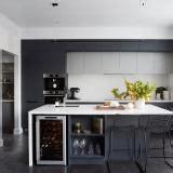 freedom furniture kitchens the block 2017 kitchen reveals