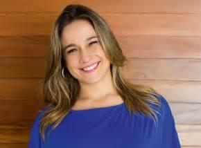 Fernanda Pics Fernanda Gentil 233 Hostilizada Nas Redes Ap 243 S Revela 231 227 O