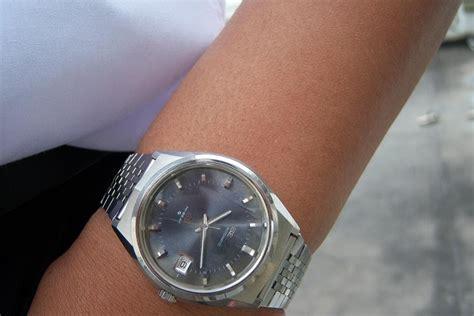 Jam Tangan Jj jam tangan kuno grand seiko hi beat cal 6145a