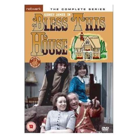 house complete series bless this house complete series 12dvd iwoot