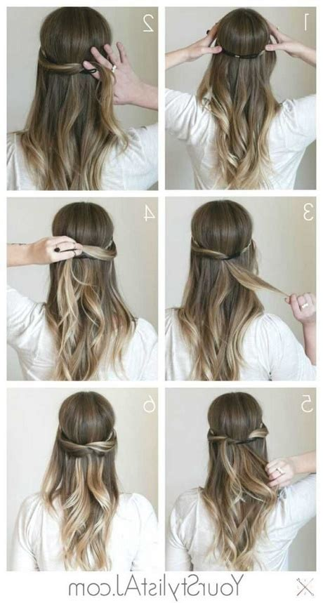 festliche frisuren duennes haar