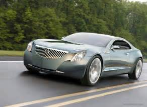 Buick Roadmaster Concept Buick Concepts By Gmi Amcarguide American