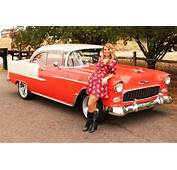 1955 Chevrolet Body Colors  Classic