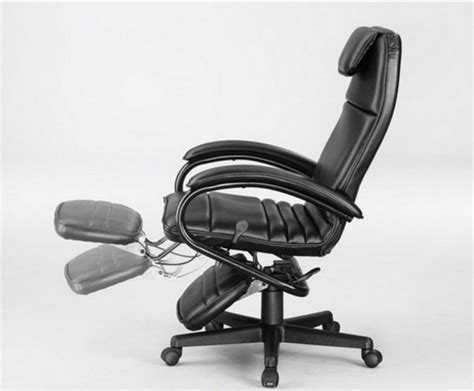 Reclining Office Chair Design Ideas Reclining Office Chair Design Ideas Executive Reclining Office Chair With Footrest Ergonomic