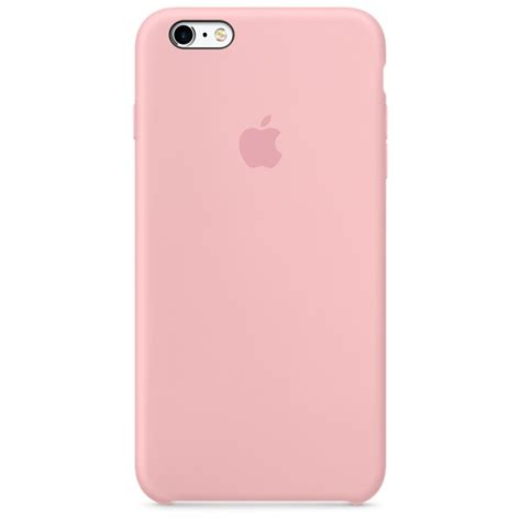 Hp Iphone 6 Pink iphone 6s silicone pink apple th