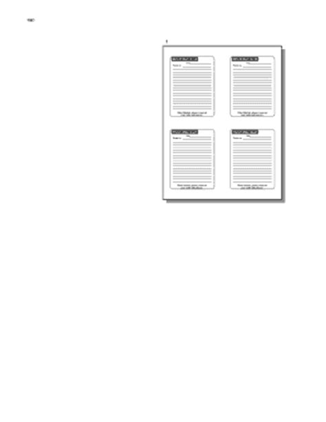 routing slip template routing slip fill printable fillable blank