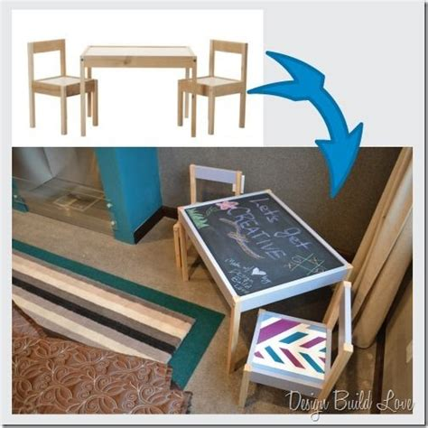 Ikea Activity Table ikea latt children s activity table hack need to redo n s table again what we did for