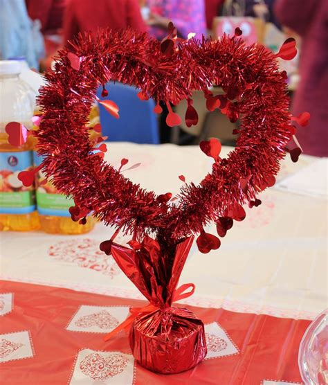 diy valentines decorations 37 romantic valentine table decorations