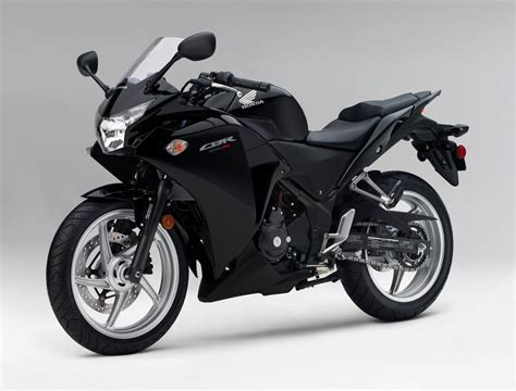 new honda cbr autogallery 2011 all new honda cbr 250r