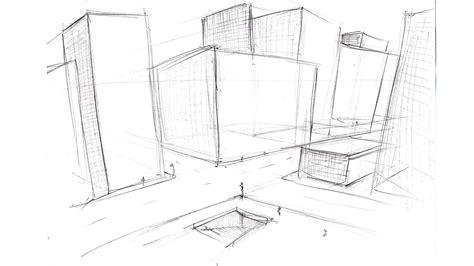 architektur zeichnen architektur studieren zeichnen lernen grundlagen