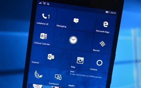 windows 10 mobile aktualizacja zn 243 w się op 243 źnia purepc pl