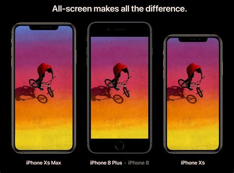 three reasons i m not buying an iphone xs ios mode